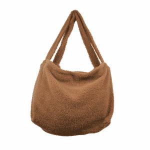 Mom bag teddy Mini Fem